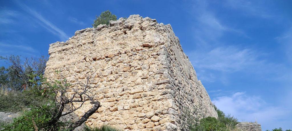 Castell de Castellar