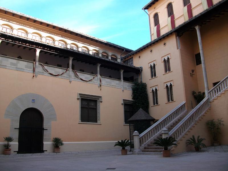 Palau Ducal Gandia