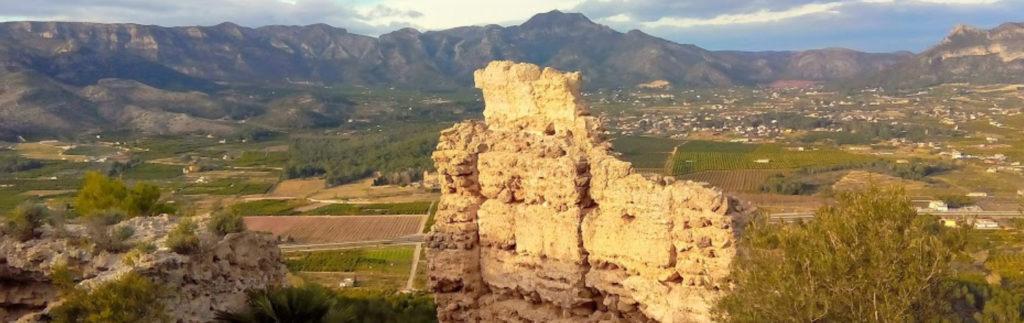 Castell de Palma