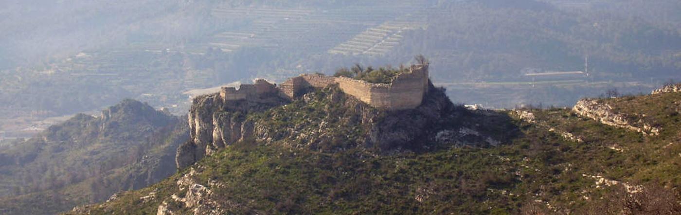 Castell de Vilella
