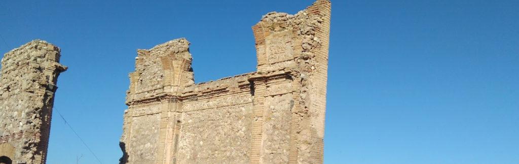 Castell Santa Anna