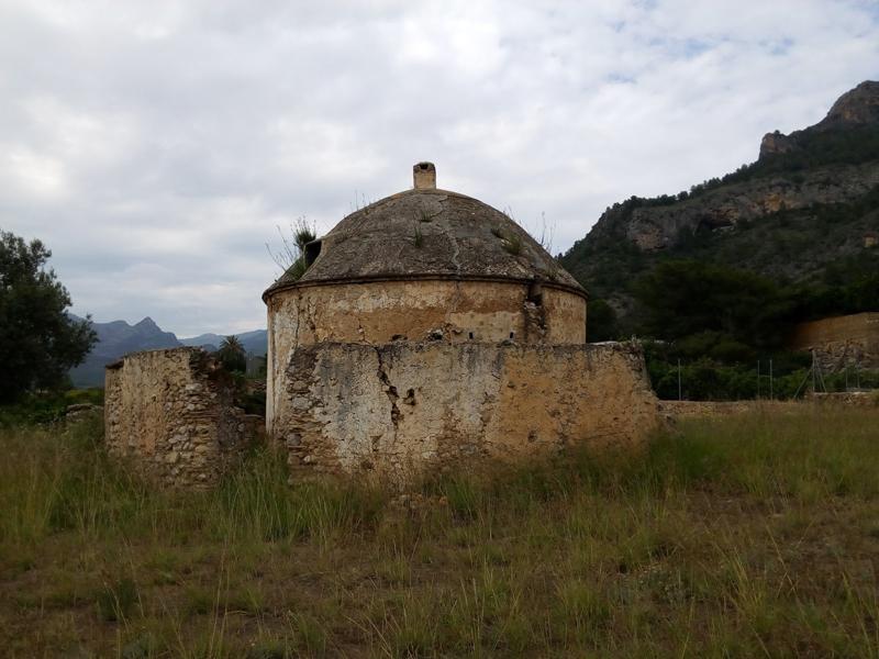 El Morabit - Gandia