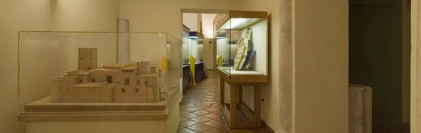 Museu Arqueològic d'Oliva