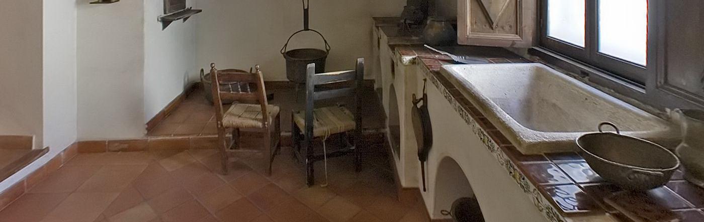 Museu Etnològic D'Oliva