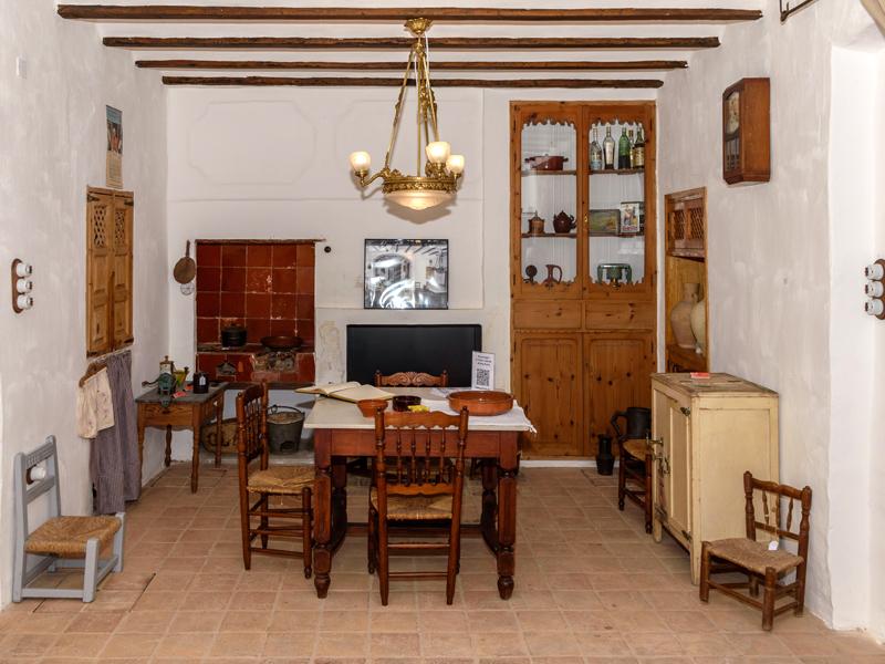 Museu Etnològic Àngel Domínguez