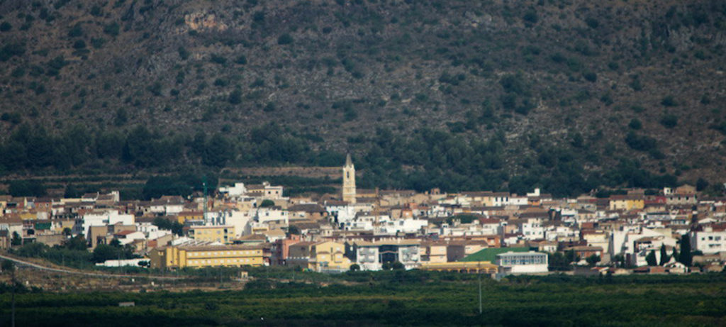Palma de Gandia