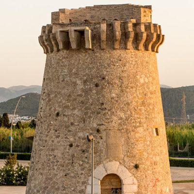 Torre de Guaita - Piles