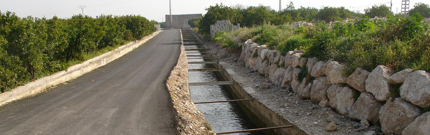 Ruta aigua