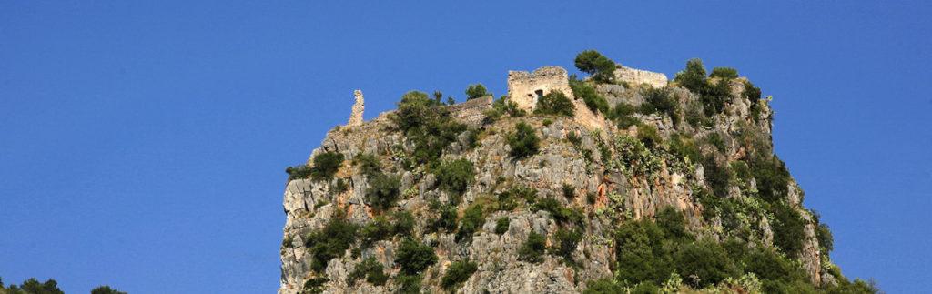 Ruta Castells
